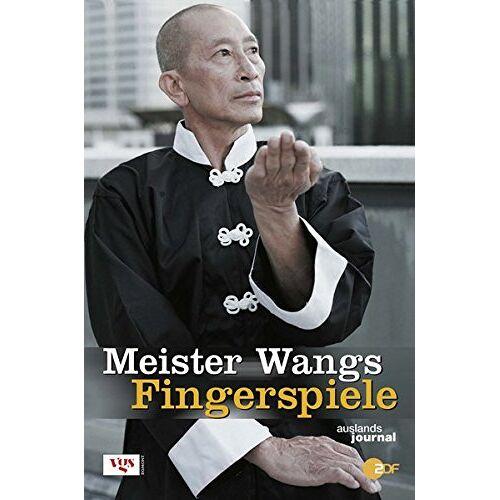 - Meister Wangs Fingerspiele - Preis vom 27.02.2021 06:04:24 h