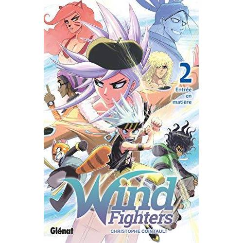 - Wind Fighters - Tome 02 (Wind Fighters, 2) - Preis vom 13.05.2021 04:51:36 h