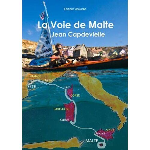 - La voie de Malte - Preis vom 17.04.2021 04:51:59 h