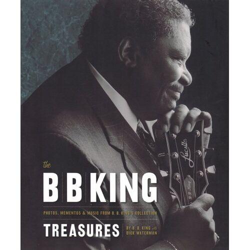 B.B. King - The B B King Treasures - Preis vom 16.04.2021 04:54:32 h