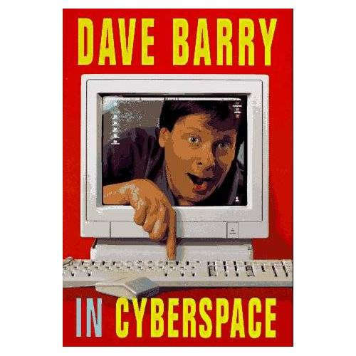 Dave Barry - Dave Barry In Cyberspace - Preis vom 09.05.2021 04:52:39 h