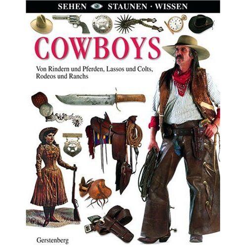 - Cowboys - Preis vom 10.09.2020 04:46:56 h