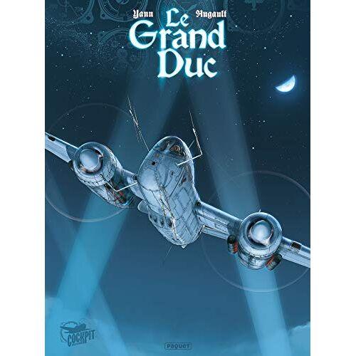 - Le Grand duc - Intégrale 15 ans: Intégrale 15 ans (GRAND DUC (LE), INTEGRALE) - Preis vom 25.02.2021 06:08:03 h