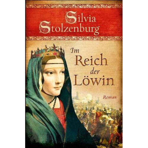 Silvia Stolzenburg - Im Reich der Löwin - Preis vom 23.02.2021 06:05:19 h