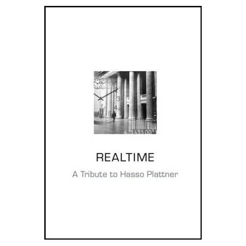 Woods - Real Time: A Tribute to Hasso Plattner - Preis vom 21.10.2020 04:49:09 h