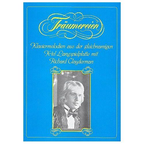 - Träumereien Band 1: Album für Klavier - Preis vom 20.10.2020 04:55:35 h