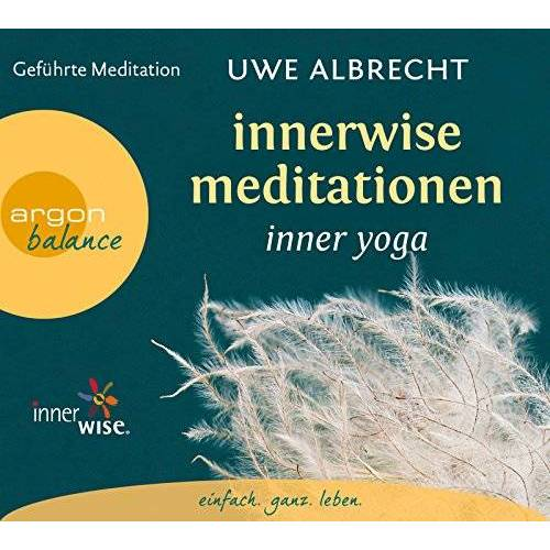 Uwe Albrecht - Innerwise Meditationen: inner yoga - Preis vom 20.01.2021 06:06:08 h