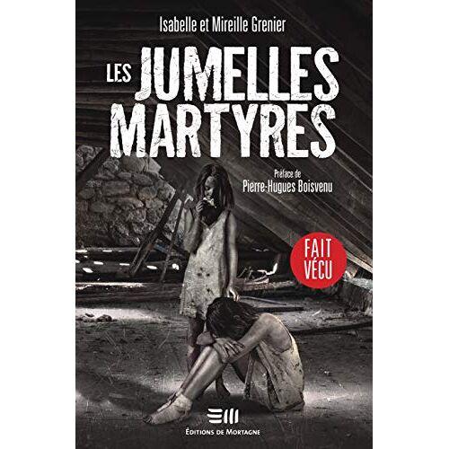- Les jumelles martyres - Preis vom 26.02.2021 06:01:53 h
