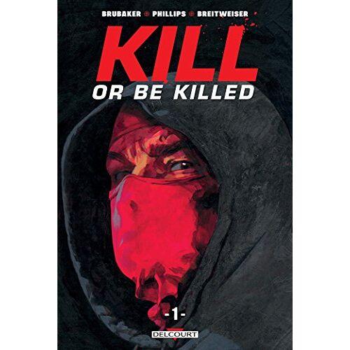 Ed Brubaker - Kill or be Killed T1 - Preis vom 22.10.2020 04:52:23 h
