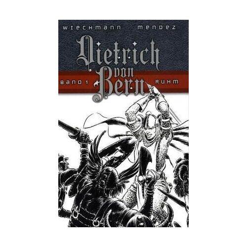 Peter Wiechmann - Dietrich von Bern 01: Ruhm - Preis vom 12.04.2021 04:50:28 h