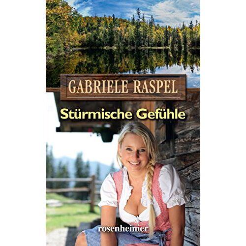 Gabriele Raspel - Stürmische Gefühle - Preis vom 16.01.2020 05:56:39 h