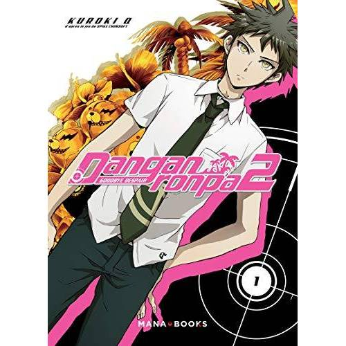 - Danganronpa 2 T01 (1) (Manga/Danganronpa, Band 1) - Preis vom 20.10.2020 04:55:35 h