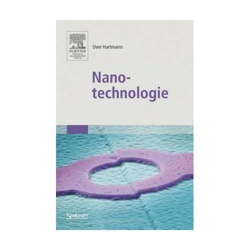Uwe Hartmann - Nanotechnologie - Preis vom 20.10.2020 04:55:35 h