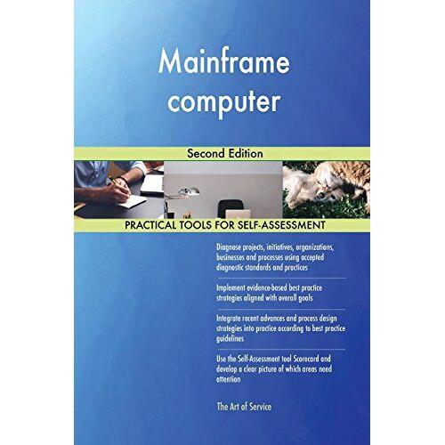 Gerardus Blokdyk - Mainframe computer Second Edition - Preis vom 18.04.2021 04:52:10 h