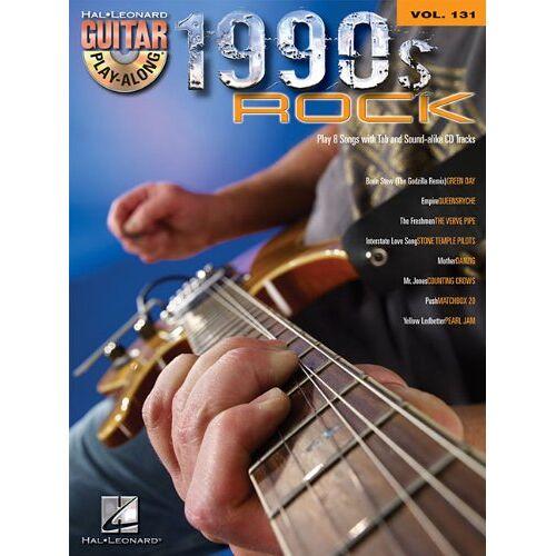 - 1990s Rock - Preis vom 21.10.2020 04:49:09 h