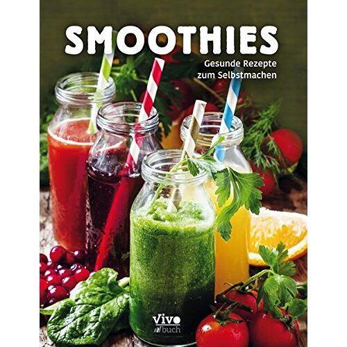 Vivo Buch UG - Smoothies Gesunde Rezepte zum selbst machen - Preis vom 08.04.2020 04:59:40 h