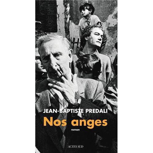 Jean-Baptiste Predali - Nos anges - Preis vom 20.10.2020 04:55:35 h