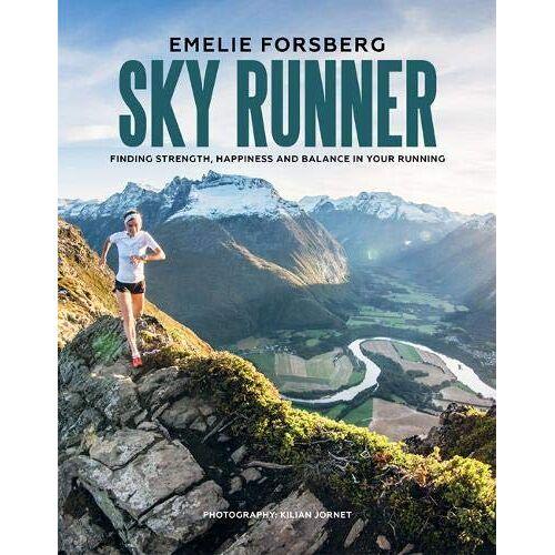 Emelie Forsberg - Forsberg, E: Sky Runner - Preis vom 06.09.2020 04:54:28 h