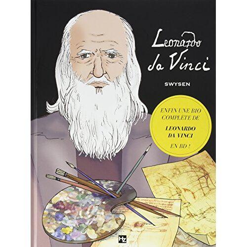 Bernard Swysen - Leonardo da Vinci - Preis vom 31.03.2020 04:56:10 h