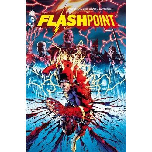 - Flashpoint + BRD - Preis vom 05.09.2020 04:49:05 h