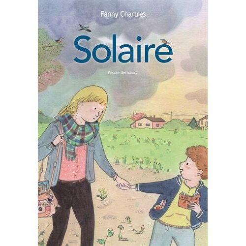 Fanny Chartres - Solaire - Preis vom 21.10.2020 04:49:09 h