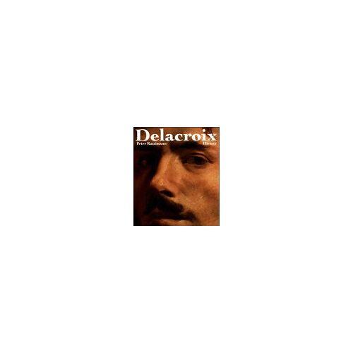 Eugène Delacroix - Eugene Delacroix - Preis vom 05.10.2020 04:48:24 h