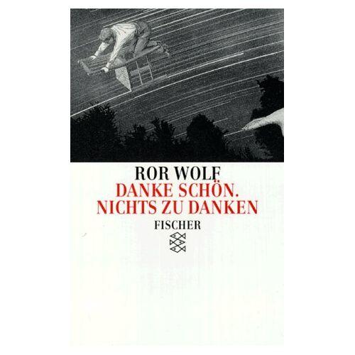 Ror Wolf - Danke schön. Nichts zu danken - Preis vom 19.01.2021 06:03:31 h