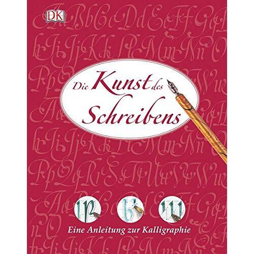 David Harris - Die Kunst des Schreibens: Eine Anleitung zur Kalligraphie - Preis vom 26.03.2020 05:53:05 h
