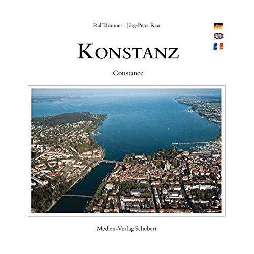 Jörg-Peter Rau - Konstanz - Preis vom 24.02.2021 06:00:20 h