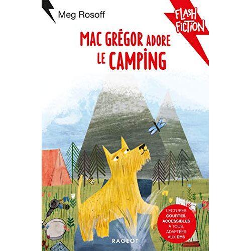 - MacGrégor adore le camping - Preis vom 20.10.2020 04:55:35 h