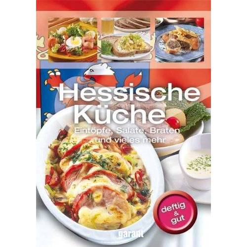 - Hessische Küche - Preis vom 16.04.2021 04:54:32 h