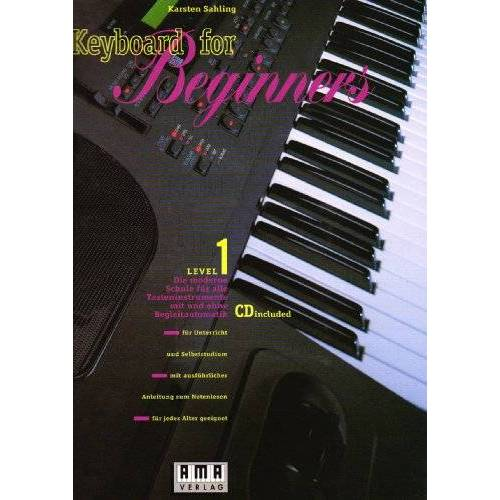 - Keyboard for Beginners 1. Keyboard, Midi - Preis vom 20.01.2021 06:06:08 h
