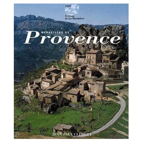 Jean-Paul Clébert - Provence - Preis vom 16.04.2021 04:54:32 h