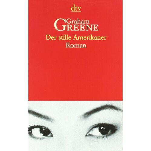 Graham Greene - Der stille Amerikaner - Preis vom 28.11.2019 06:02:38 h