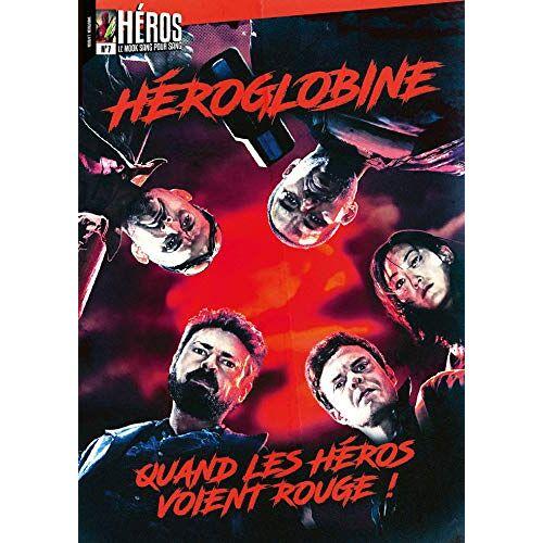 - Héros 7 Héroglobine: Anthologie des héros les plus trash - Preis vom 07.05.2021 04:52:30 h