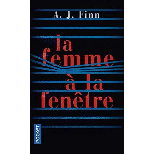 AJ Finn - La femme a la fenetre - Preis vom 20.04.2021 04:49:58 h