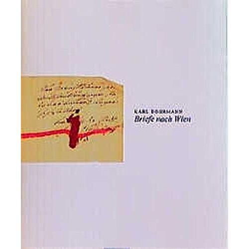 Karl Bohrmann - Briefe nach Wien 1 und 2. 100 Zeichnungen / Briefe nach Wien 1 und 2. 100 Zeichnungen - Preis vom 25.01.2021 05:57:21 h