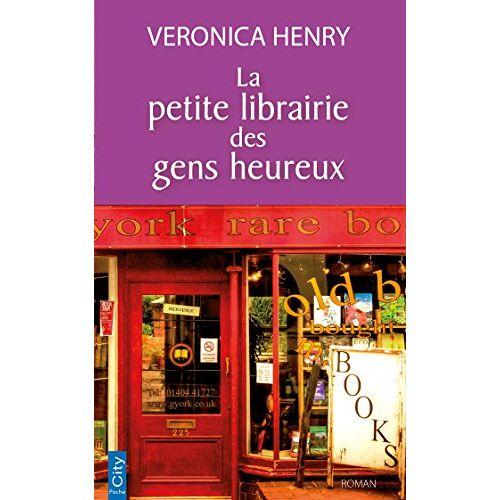 - La petite librairie des gens heureux - Preis vom 21.10.2020 04:49:09 h