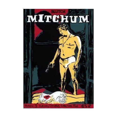 Blutch - Mitchum, tome 3 - Preis vom 20.10.2020 04:55:35 h