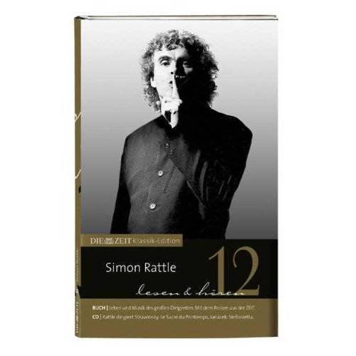 Volker Hagedorn - Simon Rattle - Preis vom 06.05.2021 04:54:26 h
