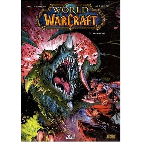 - World of Warcraft, Tome 3 : Révélations - Preis vom 28.03.2020 05:56:53 h