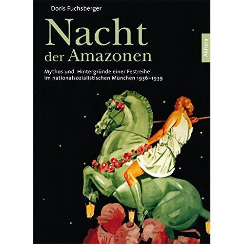 Doris Fuchsberger - Nacht der Amazonen - Preis vom 11.05.2021 04:49:30 h