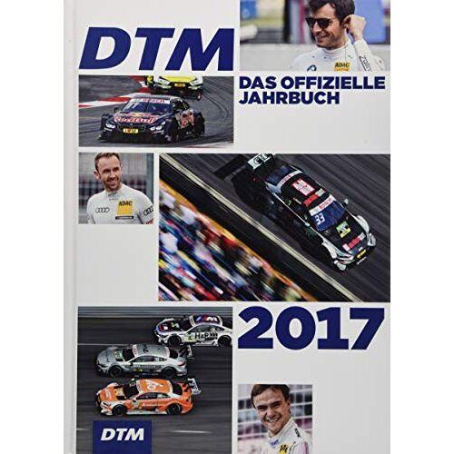 ITR / KS Design - DTM - Das offizielle Jahrbuch 2017 (DTM / offizielle Jahrbücher) - Preis vom 17.04.2021 04:51:59 h