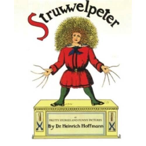 Heinrich Hoffman - Struwwelpeter - Preis vom 28.02.2021 06:03:40 h