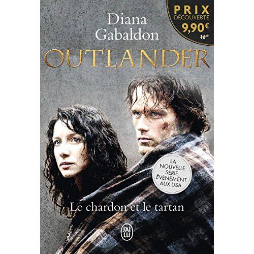 - Outlander, Tome 1 : Le chardon et le tartan - Preis vom 26.03.2020 05:53:05 h