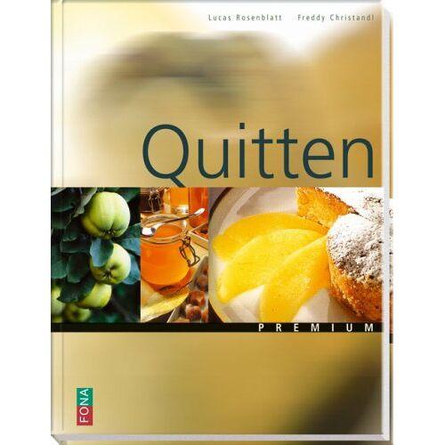 Rosenblatt - Quitten - Preis vom 21.10.2020 04:49:09 h