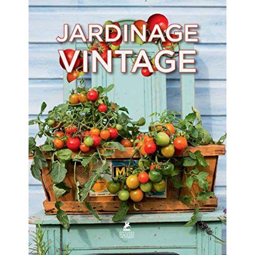 Jenny Tiesler - Jardins Vintage - Preis vom 11.05.2021 04:49:30 h