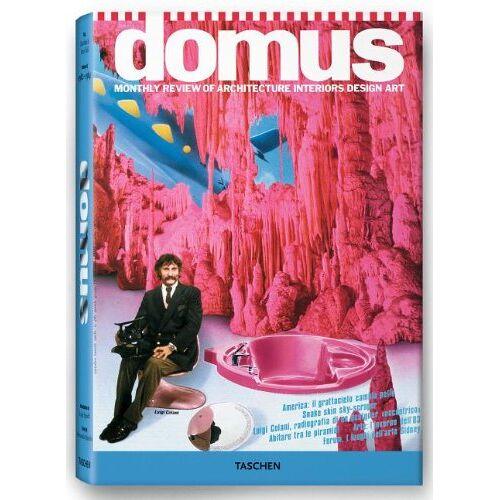 Gio Ponti - Domus Vol. 9 - Preis vom 27.02.2021 06:04:24 h