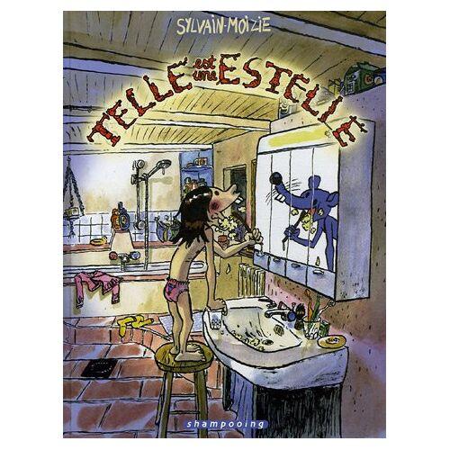 Sylvain-Moizie - Telle est une Estelle - Preis vom 27.02.2021 06:04:24 h