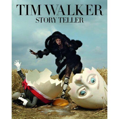Tim Walker - Story Teller - Preis vom 16.01.2021 06:04:45 h